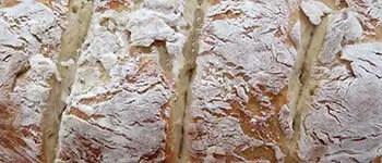 Ψωμί της ώρας σε μια ώρα
