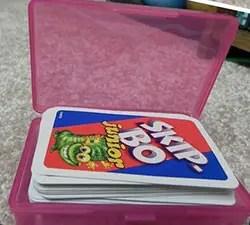 Παιχνίδια καρτών ενωμένα