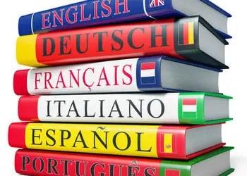 βιβλία ξένων γλωσσών