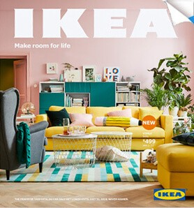 ikea catalogue 2018 usa