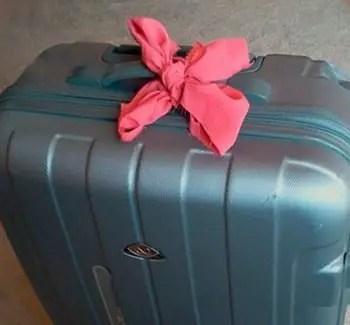 Η δική σου βαλίτσα