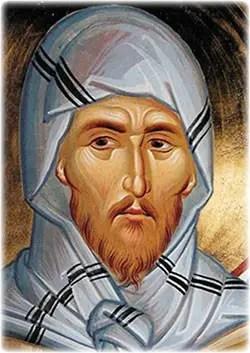 Άγιος Εφραίμ ο Σύρος