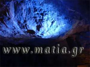 Σπήλαιο Αγίου Γεωργίου στο Κιλκίς
