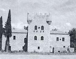 Ο πύργος Τζανετάκη