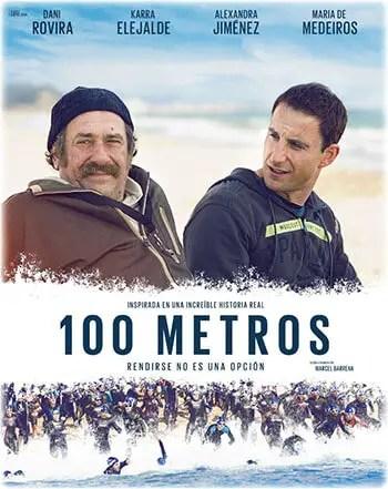 100 μέτρα - 100 metros