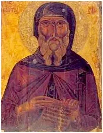 Άγιος Θεόκτιστος