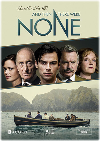 And Then There Were None - 2015