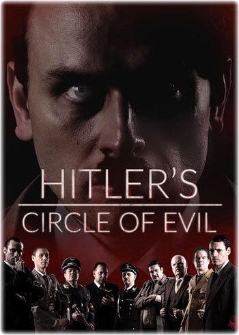 Hitler's circle of evil – 2018