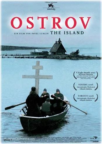 Το νησί - The island - Ostrov - 2006
