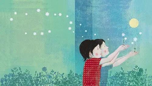 «Η χιονονιφάδα που αγάπησε το καλοκαίρι», Χρήστος Δασκαλάκης