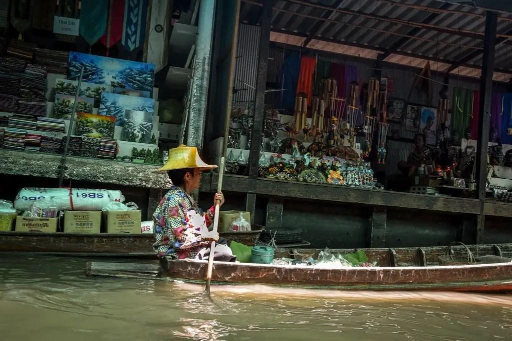 Sakon Nakhon, Thailand, Asia