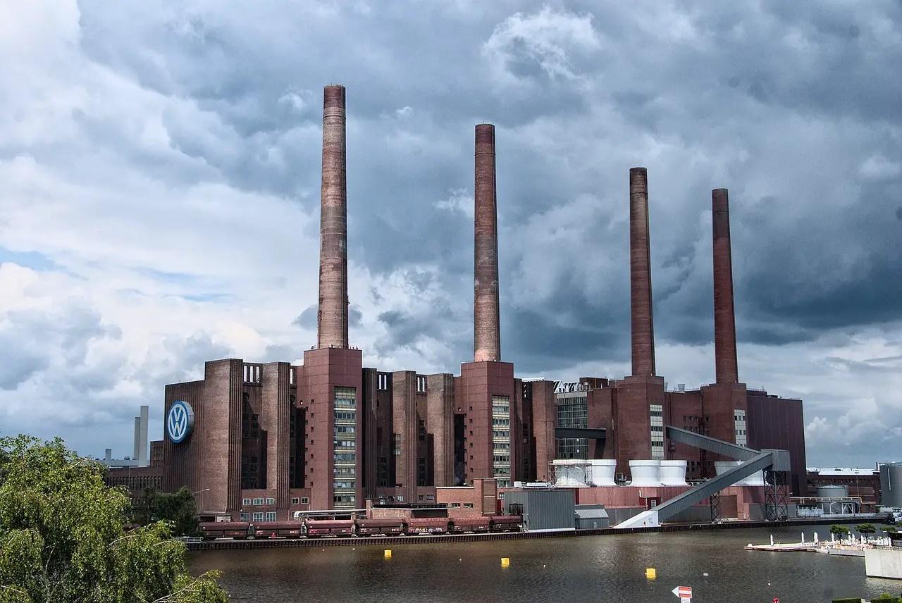 Wolfsburg, Germany, Europe
