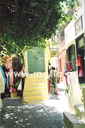 naxos 11 - Νάξος - Κυκλάδες - Αιγαίο - Ελλάδα