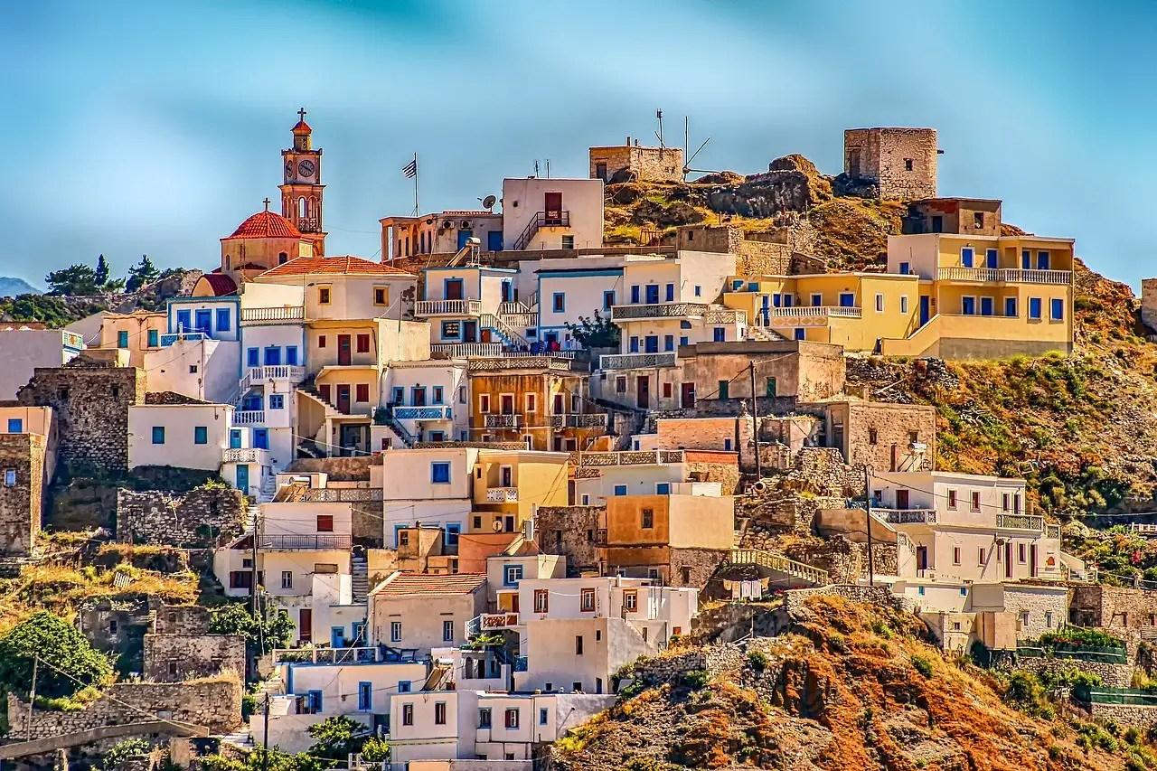 Κάρπαθος, Δωδεκάνησα, Αιγαίο, Ελλάδα