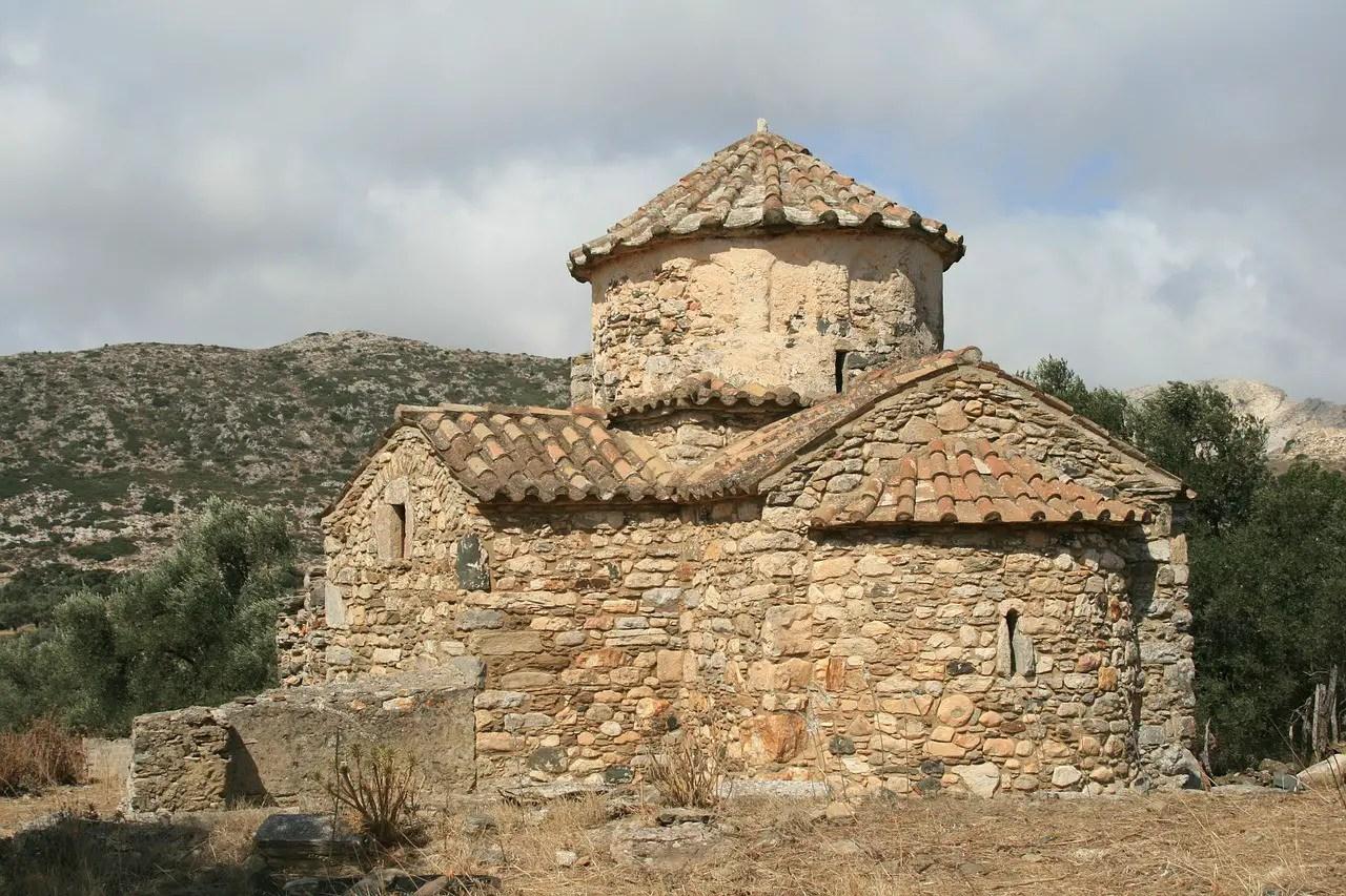 Πάρος, Κυκλάδες, Αιγαίο, Ελλάδα
