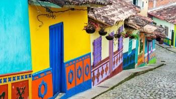 Bogotá,