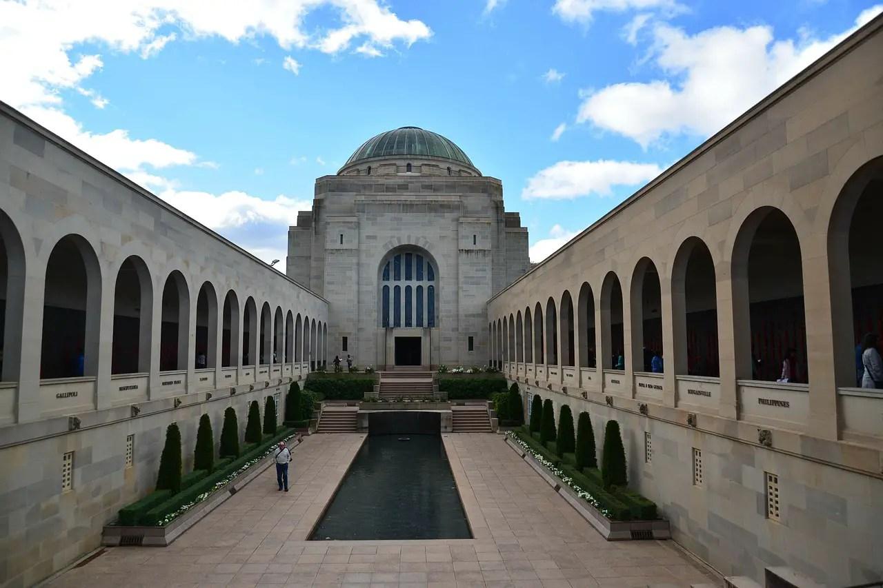 Canberra, Australian Capital Territory, Australia, Oceania