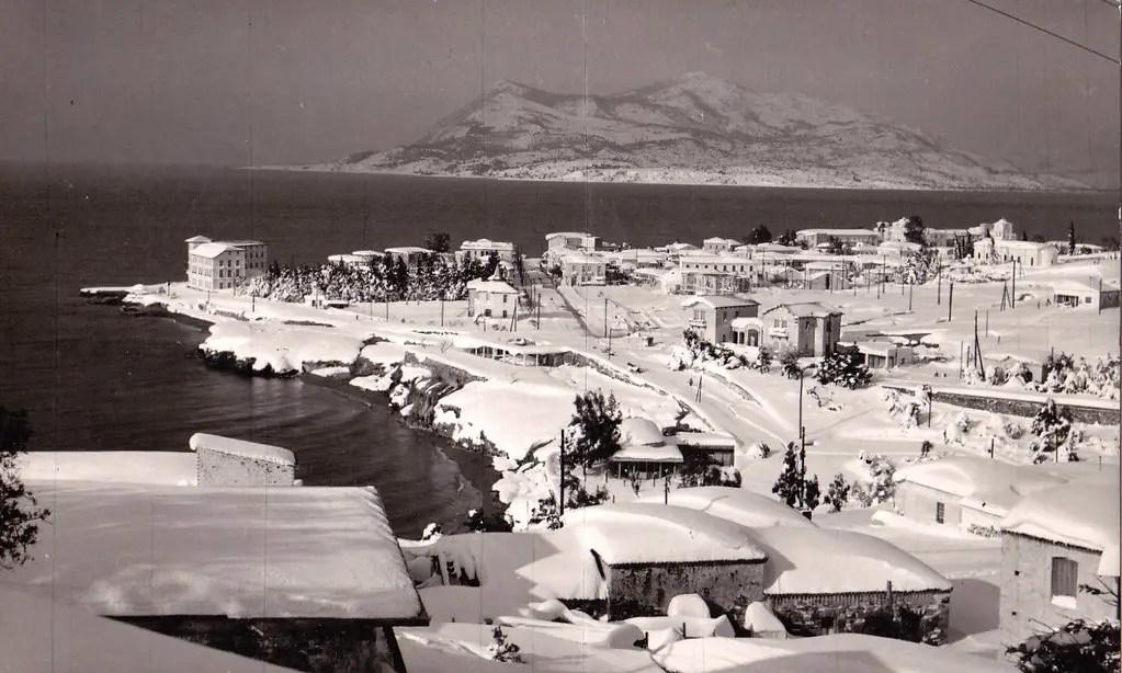 Αιδηψός, Εύβοια, Ελλάδα