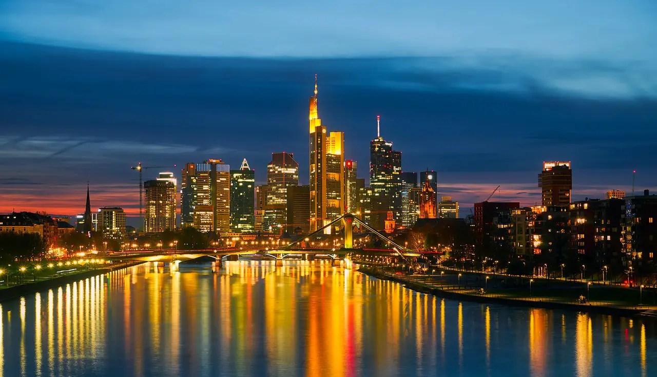 Frankfurt am Main, Germany, Europe