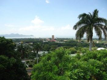 Managua,