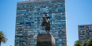 Montevideo,