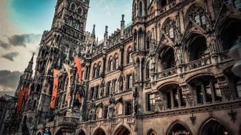 Munich,