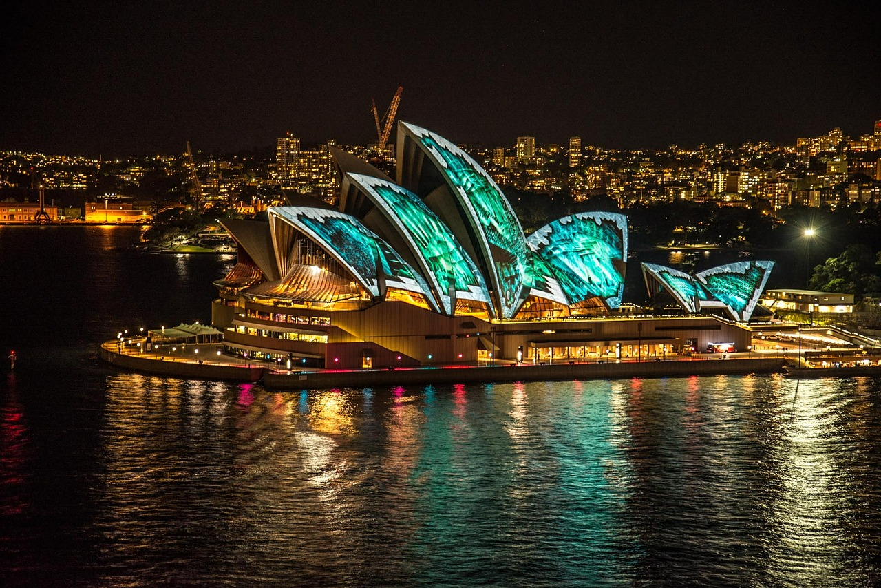 Sydney, New South Wales, Australia, Oceania