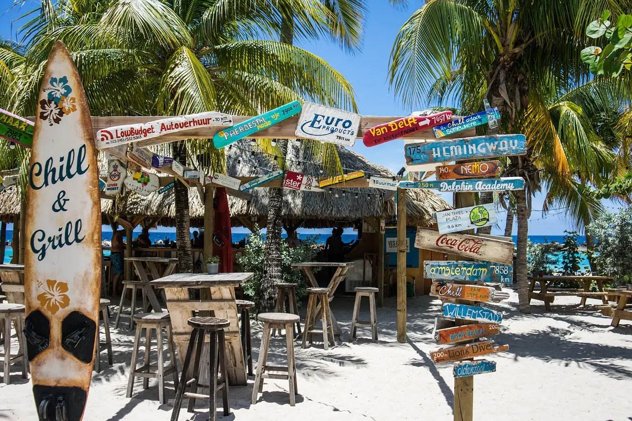 Willemstad, Netherlands Antilles, South America