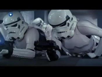 Ο Πόλεμος των Άστρων 4: Μια Νέα Ελπίδα – Star Wars Episode IV: A New Hope – 1977