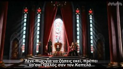 alice in wonderland 2010 - Η Αλίκη στη Χώρα των Θαυμάτων - Alice in Wonderland – 2010