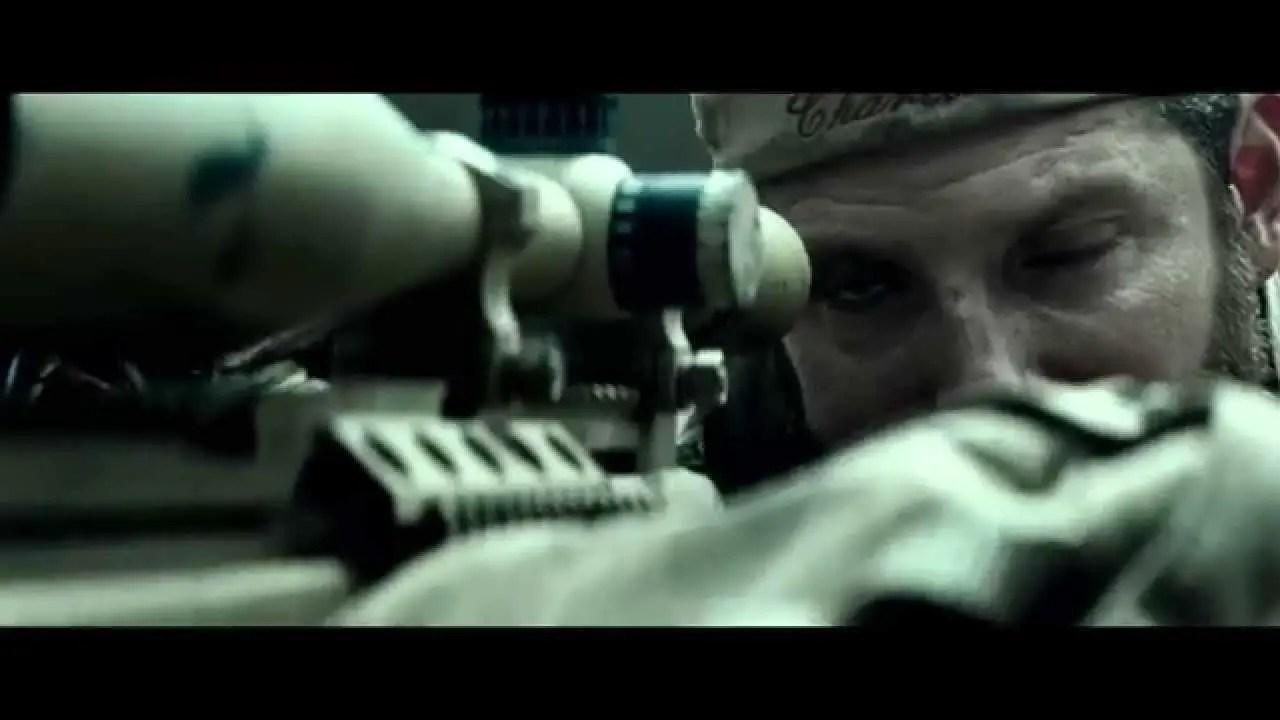 American Sniper - Ελεύθερος Σκοπευτής - 2014