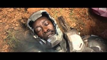 Κάπταιν Αμέρικα: Εμφύλιος Πόλεμος – Captain America 3: Civil War – 2016