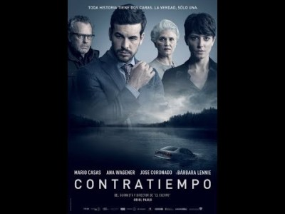 contratiempo the invisible gue - Αόρατος Επισκέπτης - Contratiempo - The Invisible Guest - 2016