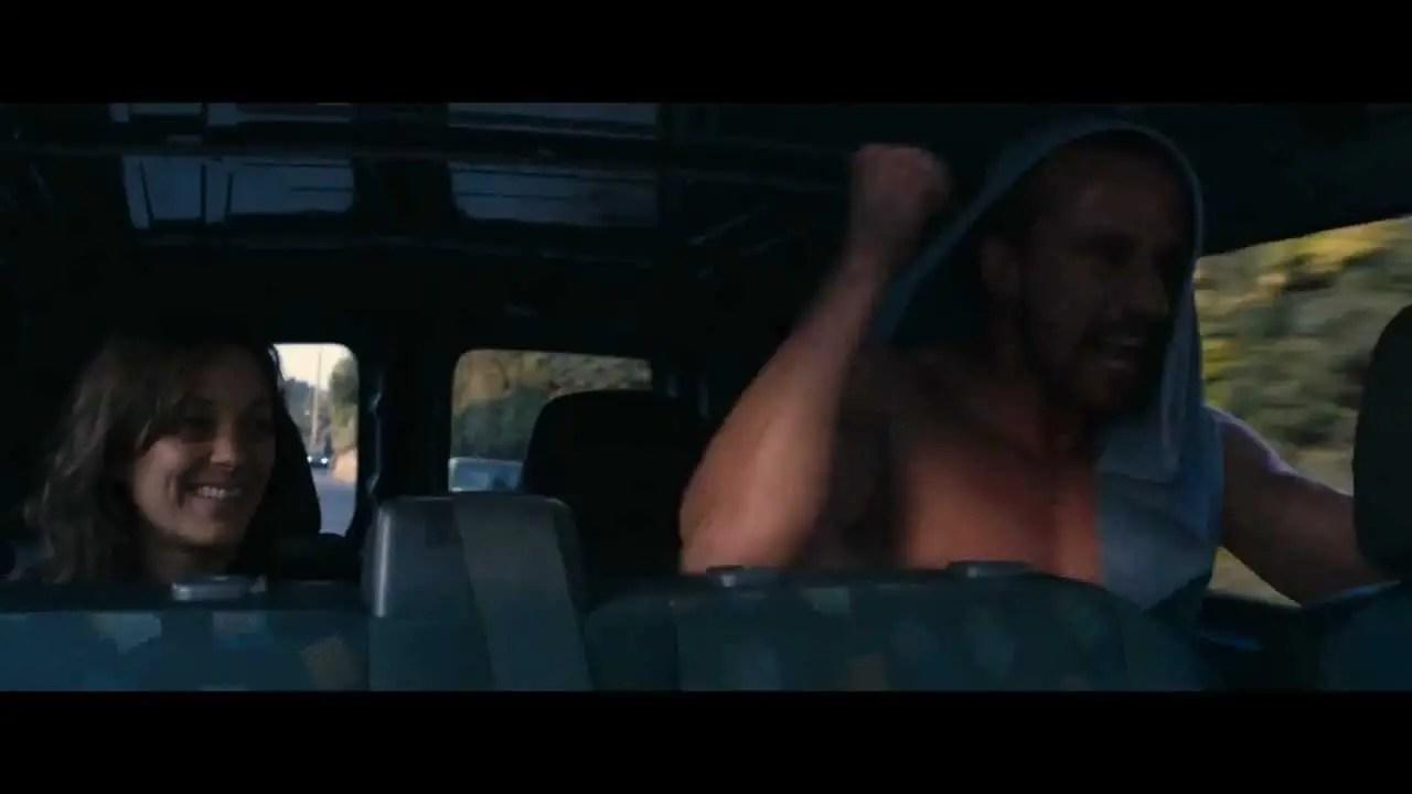 Σώμα με σώμα - De rouille et d'os - Rust and Bone - 2012