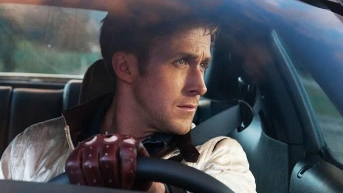 Drive – 2011