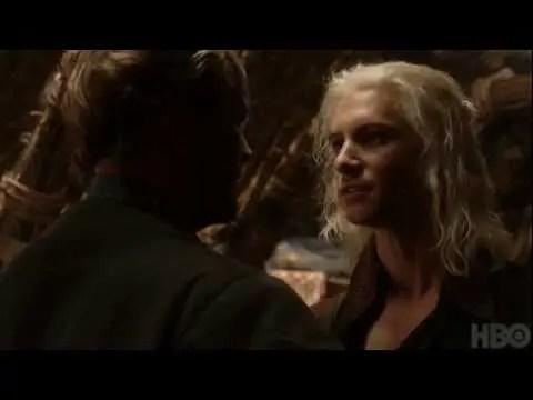 Game of Thrones: A Golden Crown - Season 1 / Episode 6 - 2011