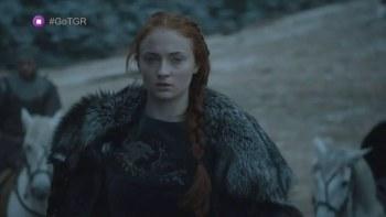Game of Thrones: Battle of the Bastards – Season 6 / Episode 9 – 2016