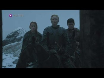 Game of Thrones: Book of the Stranger – Season 6 / Episode 4 – 2016