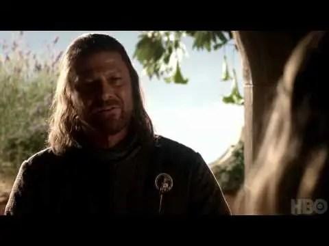 Game of Thrones: Cripples, Bastards and Broken Things - Season 1 / Episode 4 - 2011