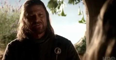 Game of Thrones: Cripples, Bastards and Broken Things – Season 1 / Episode 4 – 2011
