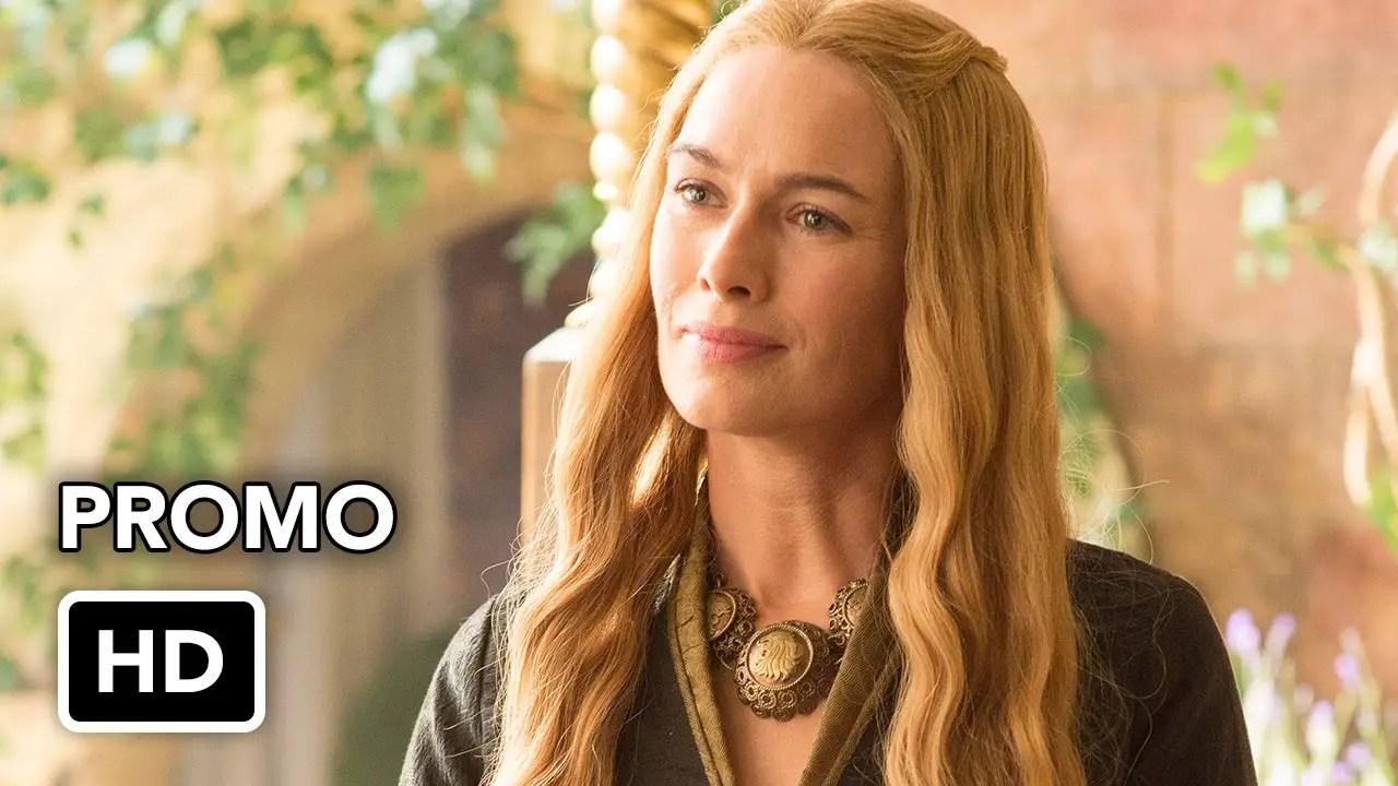 Game of Thrones: High Sparrow - Season 5 / Episode 3 - 2015