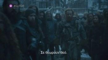 Game of Thrones: Oathbreaker – Season 6 / Episode 3 – 2016