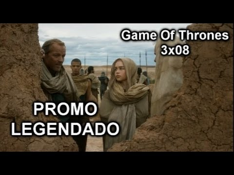 Game of Thrones: Second Sons - Season 3 / Episode 8 - 2013