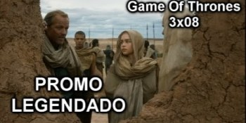 Game of Thrones: Second Sons – Season 3 / Episode 8 – 2013