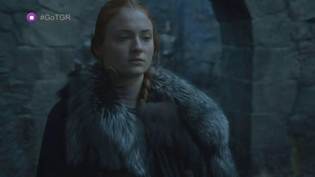 Game of Thrones: The Broken Man - Season 6 / Episode 7 – 2016