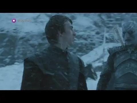 Game of Thrones: The Door - Season 6 / Episode 5 – 2016