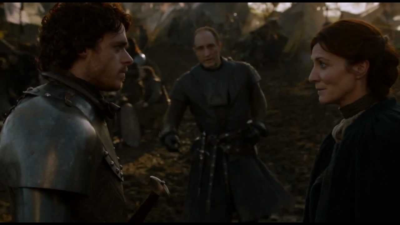 Game of Thrones: The Old Gods and the New - Season 2 / Episode 6 - 2012