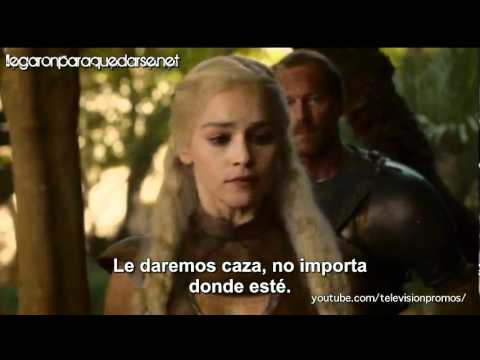 Game of Thrones: The Prince of Winterfell - Season 2 / Episode 8 - 2012