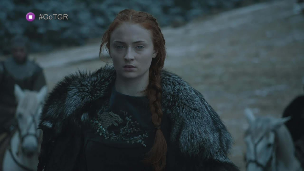 Game of Thrones: The Red Woman - Season 6 / Episode 1 – 2016