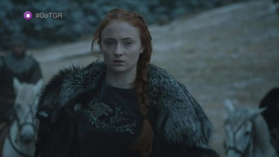 game of thrones the red woman se - Game of Thrones: The Red Woman - Season 6 / Episode 1 – 2016